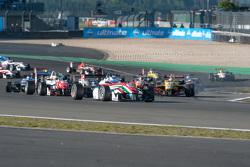 Nick Cassidy, Prema Powerteam Dallara F312 Mercedes-Benz