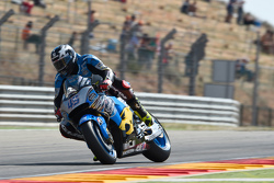 Scott Redding, Marc VDS Racing Honda