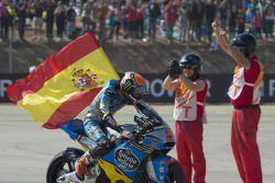 Tito Rabat, EG 0,0 Marc VDS