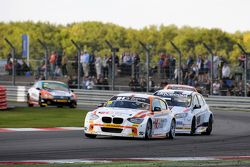 Andy Priaulx, Team IHG Rewards Club, BMW 125i MSport
