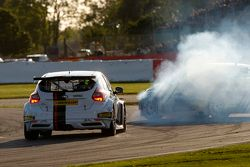 Mat Jackson, Motorbase Performance, Ford Focus