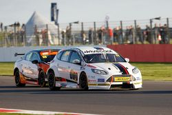 James Cole, Motorbase Performance, Ford Focus