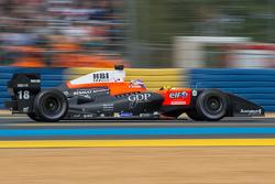 Орельен Панис, Tech 1 Racing