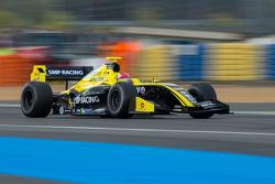 Никита Злобин, Pons Racing
