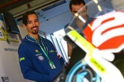Roberto Tamburini, MotoXRacing
