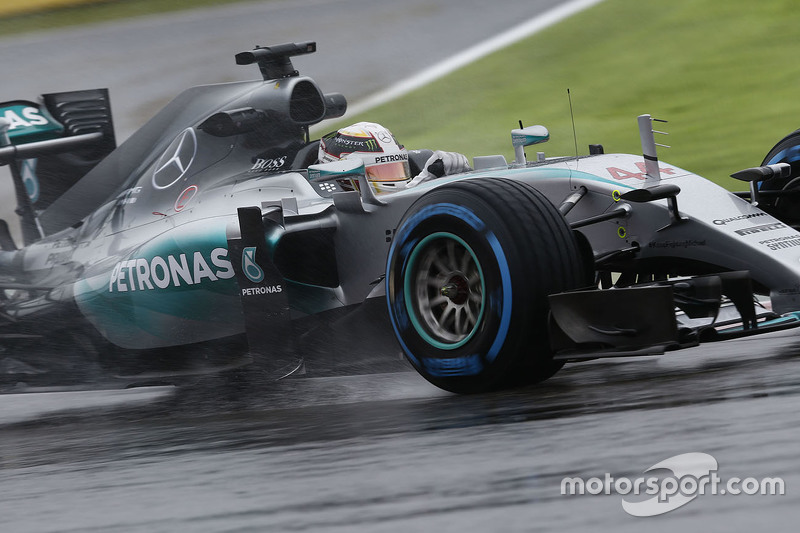 Льюис Хэмилтон, Гран При Японии-2015