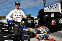 جايمس هينكليف، شميدت بيترسون موتورسبورت هوندا