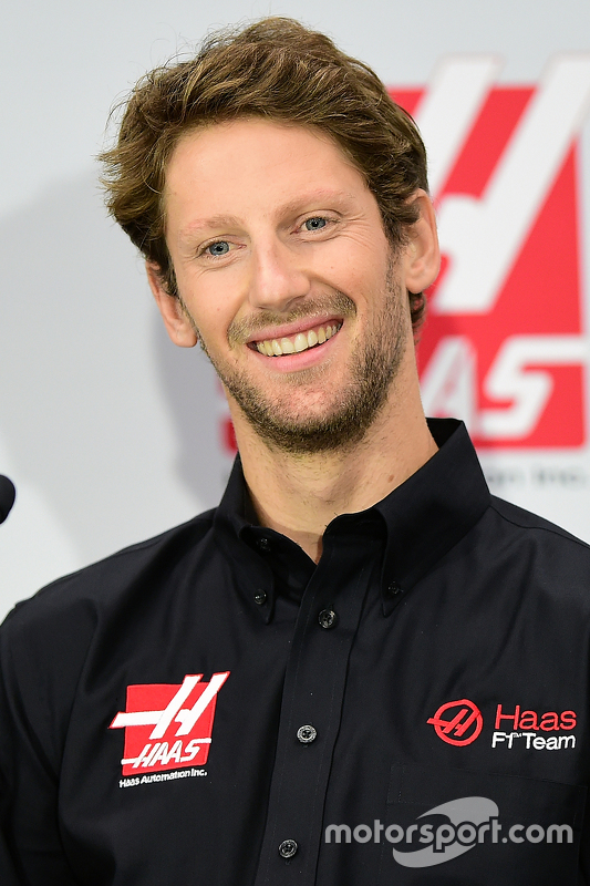 qui suis je?Martin  lundi 1er avril trouvé par Martine F1-haas-f1-team-driver-announcement-2015-romain-grosjean-haas-f1-team