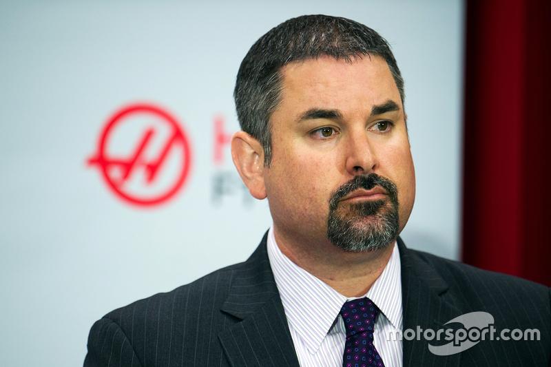 Mike Arning, Haas F1 Takımı basın iletişimi, True Speed Communications