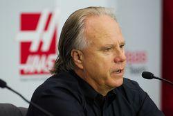 Gene Haas, Besitzer Haas F1 Team