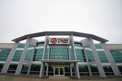 Haas F1 Team, Hauptquartier