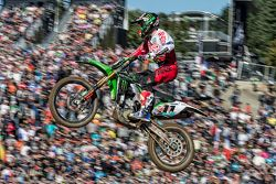 Max Anstie, Team Great Britain
