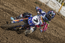 Justin Barcia, Team USA
