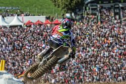 Justin Barcia, Team USA