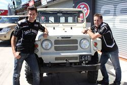 Rick Kelly ve Todd Kelly