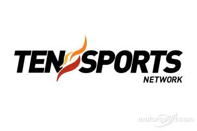 APRC on Ten Sports