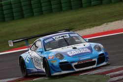 Porsche 911 GT3 R #3, Thomas Biagi, Racing Studios
