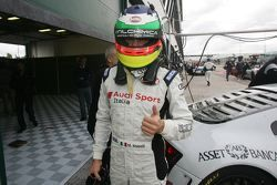 Marco Mapelli, Audi Sport Team Italia