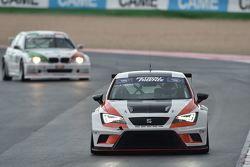 Jordi Gené Guerrero, Seat Motorsport Italia