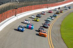 GT-2, Jordan Bupp, Scotty B. White, John Kachadurian, Mark Boden, Robert Kennedy, Jonathan Start, Ti