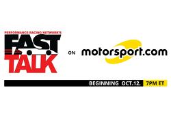 Логотип Fast Talk