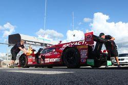 #07 Mazda Motorsports Mazda Prototype