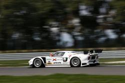 #14 Lambda Performance Ford GT: Frank Kechele, Nico Verdonck