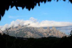 Corsica, panorama