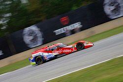 #0 DeltaWing Racing DWC13: Memo Rojas, Katherine Legge, Andy Meyrick
