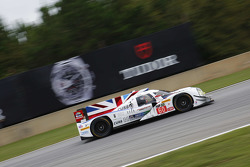#60 Michael Shank Racing with Curb/Agajanian Ligier JS P2 Honda: John Pew, Oswaldo Negri Jr., Matt M
