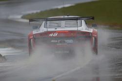 #48 Paul Miller Racing Audi R8 LMS : Christopher Haase, Dion von Moltke, Bryce Miller