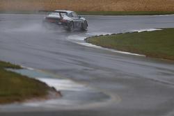 #44 Magnus Racing Porsche 911 GT America : John Potter, Andy Lally, Robert Renauer