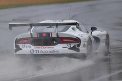 #33 Riley Motorsports SRT Viper GT3-R : Ben Keating, Jeroen Bleekemolen, Sebastiaan Bleekemolen