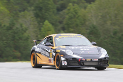 #12 Bodymotion Racing Porsche 997: Jim Michaelian, Michael Johnson