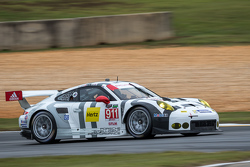 #911 Porsche Team North America Porsche 911 RSR : Nick Tandy, Patrick Pilet, Richard Lietz