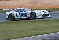 #93 Riley Motorsports Dodge Viper SRT : Al Carter, Marc Goosens, Cameron Lawrence