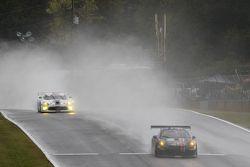 #73 Park Place Motorsports Porsche 911 GT America: Patrick Lindsey, Spencer Pumpelly, Madison Snow
