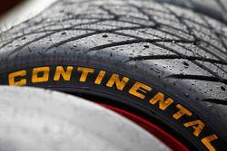Pneumatici Continental da pioggia