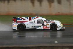 #60 Michael Shank Racing with Curb/Agajanian Ligier JS P2 Honda: John Pew, Oswaldo Negri, Matt McMurry