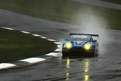#007 TRG-AMR Aston Martin V12 Vantage: Kuno Wittmer, Крістіна Нільсен, Brта on Davis