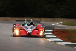 #38 Performance Tech Motorsports Oreca FLM09: James French, Conor Daly, Jerome Mee