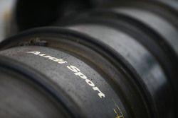 Ambiance Audi Sport
