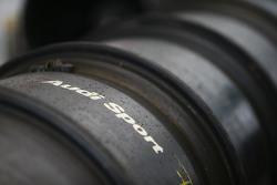 Sfeerbeeld Audi Sport