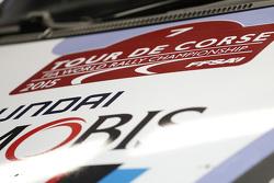 Tour de Corse detalle