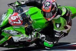 Byan Staring, Team Pedercini Racing