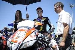 Kevin Calia, Nuova M2 Racing Team