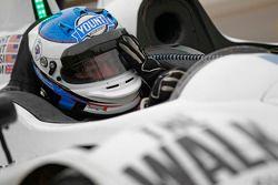 #16 BAR1 Motorsports Oreca FLM09: Don Yount