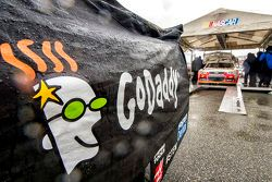 Danica Patrick, Stewart-Haas Racing