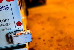 Denny Hamlin, Joe Gibbs Racing