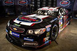 Der Chevrolet für die Saison 2016